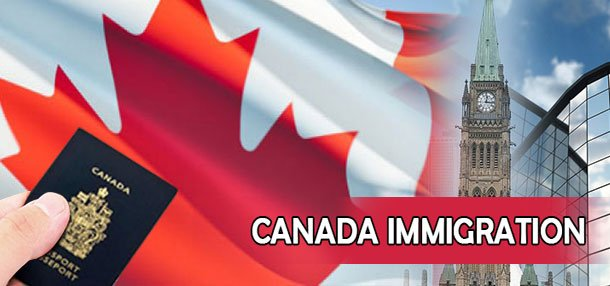 on online application form for canada work visa