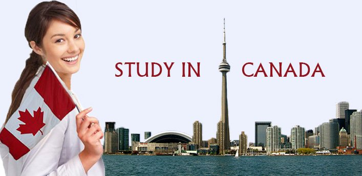 study in Canada from Pakistan