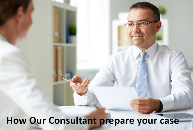 How-Consultants-prepare-your-case-for-Austria-Student-Visa