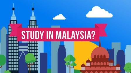 Study in Malaysia for Pakistani students