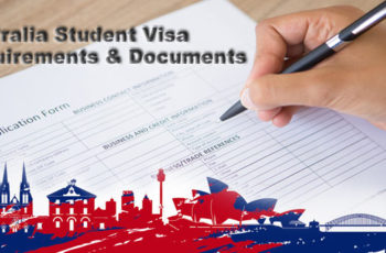 australia-student-visa-requirements