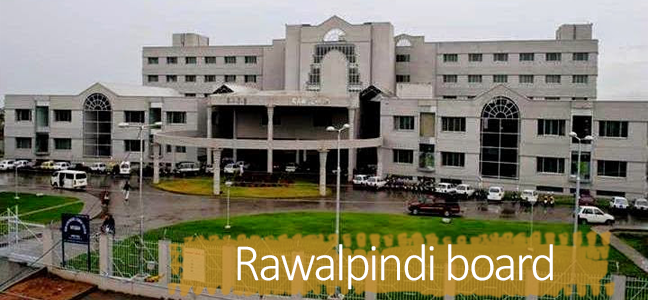 Rawalpindi board