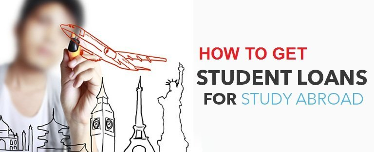 loans for study abroad