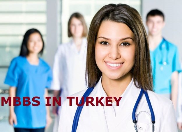 mbbs in turkey