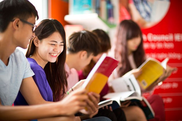Benefits of IELTS online preparation